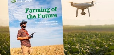 Farming of the Future - the report